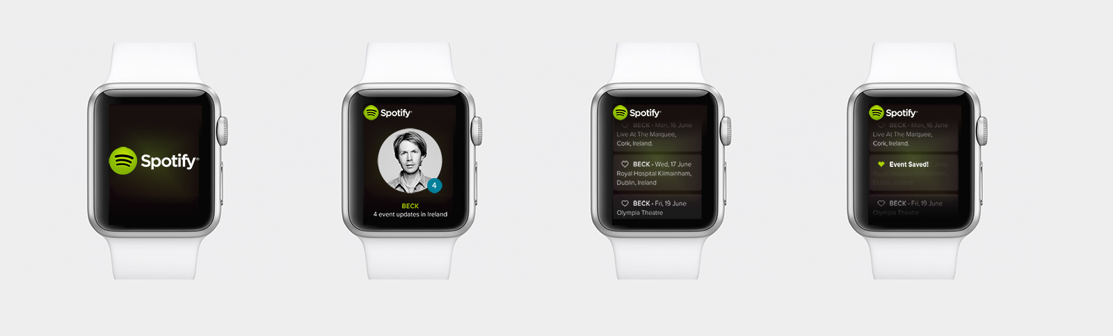 Spotify-notification-AppleWatch-initial-Screens